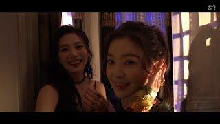 Red Velvet 레드벨벳 '피카부 (Peek-A-Boo)' Making Film