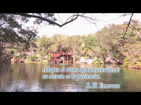 Cenote México