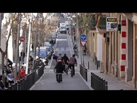 Federal - Last month we sent a bunch of our guys from the States and Europe to Barcelona for 9 days filming in the sun and with help from the legend Fernando Olaiz, th...