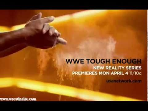 0 New Trailer for WWE Tough Enoughs Return