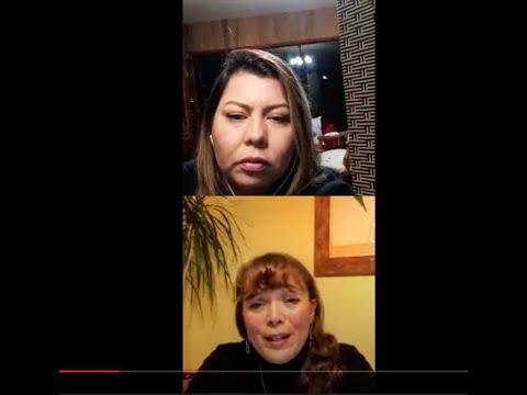 Del diagnóstico a la escuela. con Viviana Gonzalez   Agrupación TEAbrazo   Puerto Varas