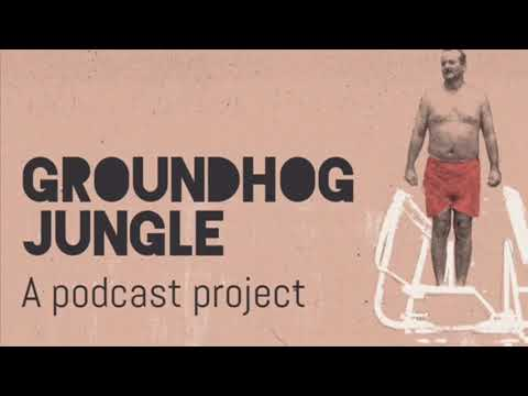 Bill Murray PODCAST - Groundhog Jungle Episode 2: Next Stop Greenwich Village (1976)