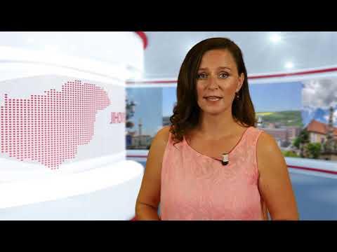 TVS: Deník TVS 20. 9. 2018