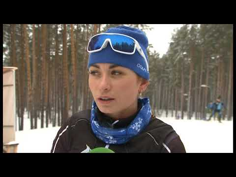 Талант из Казахстана и опытные лидеры. Женская сборная Тюменской области по биатлону готова к сезону