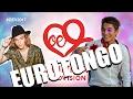 TONGO EUROVISION EUROTONGO EURODRAMA 2017 (con pruebas) - TANO VLOGS