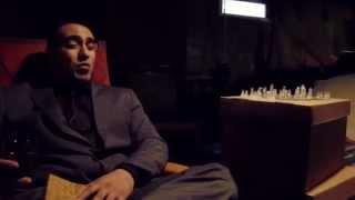 """Michael Nixx """"Bobby Fischer"""""""