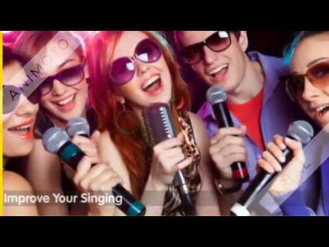 SKYPE Vocal Training - Eve Soto