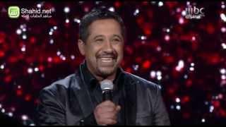 Arab Idol -الشاب خالد - عيشة
