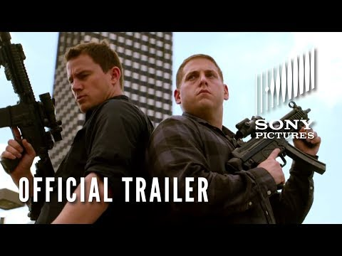 22 Jump Street: The Sequel   Official Trailer 1 | Video