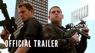 Nonton 22 Jump Street   Official Green Band Trailer Film Subtitle Indonesia Streaming Movie Download