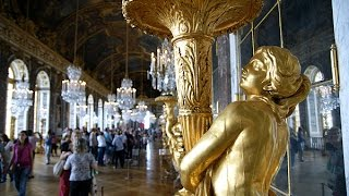 Versailles France  city photo : Discover Palace of Versailles [documentary] (en)