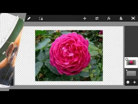 Adobe Photoshop Touch – Best Photo editing app for Android