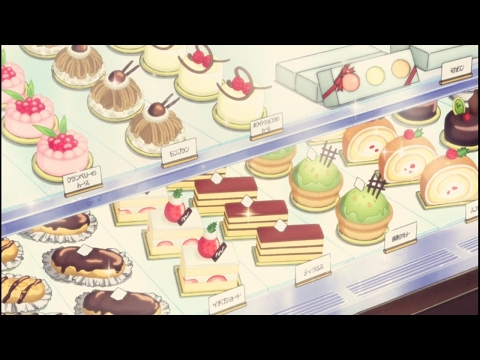 Beautiful And Delicious Japanese Anime Desserts/Anime Sweets Elisa DhZeno