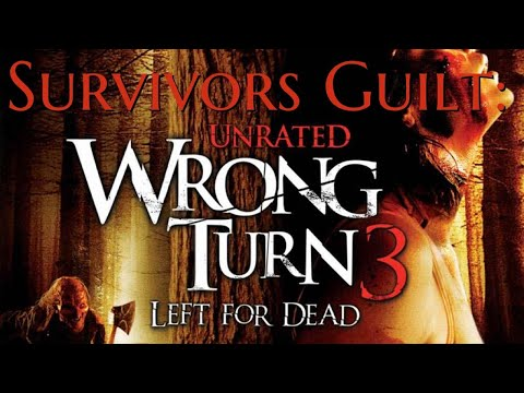 Wrong Turn 3 Left for Dead (2009) Body Count