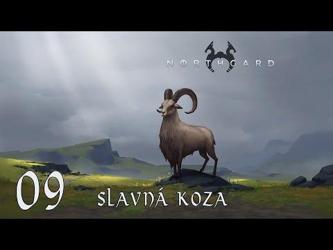 Northgard EA ➤ #09 ➤ Ovčín [CZ LP]