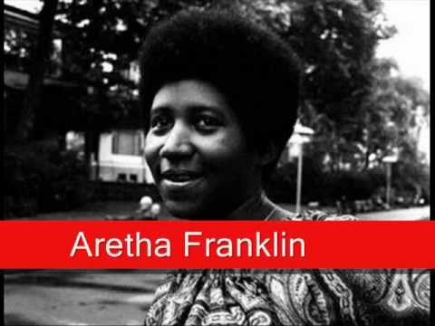 Tekst piosenki Aretha Franklin - You Made Me Love You po polsku
