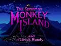 Monkey Island – monkey island