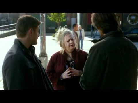 "Dean & Sam - ""Glitter To The Glue"" S6E9"
