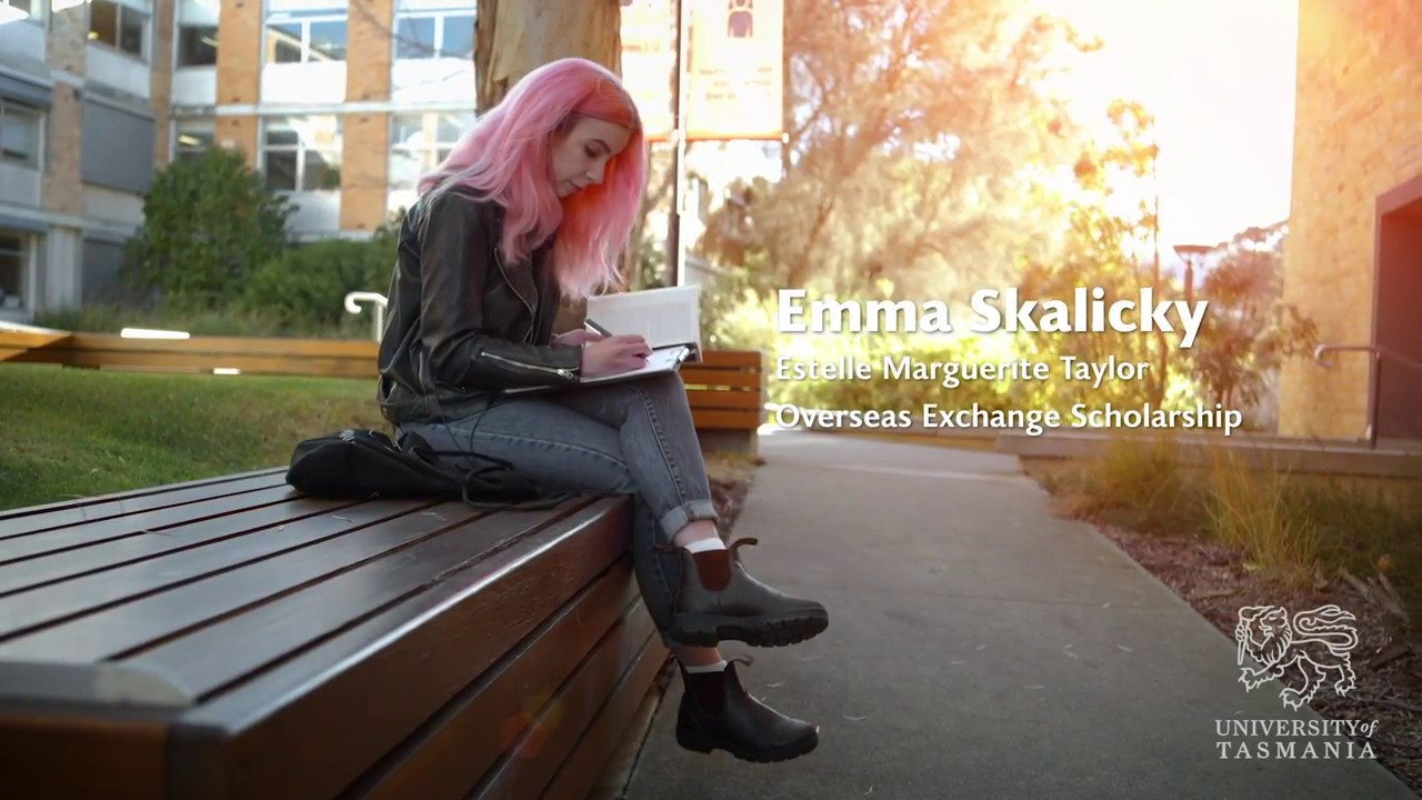 Emma Skalicky, YouTube video