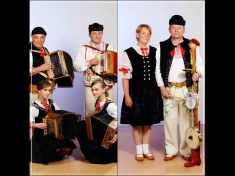 Kysucký prameň - Keď som išiel hore Poľanu