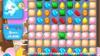 Subscribe to this channel for updatesPlease rate this video.  Thank you!!!How to beat Candy Crush Soda Saga Level 69 - 1 Stars - No Boosters - 78,760ptsHope this helpsOn a scale of 1 to 10 with 10 being the toughest, I rate this level a 7This is the strategy that I have used to beat this level which can be found at king.com, facebook.com and in your mobile phone's app store""