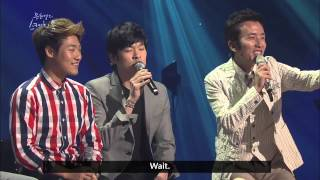 Download Lagu Chang Kiha & Faces; I Heard a Rumor, Almost Happy (2013.05.05/ Yu Huiyeol's Sketchbook) Mp3