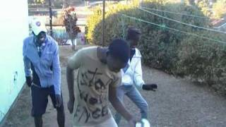 South African Dance (Durban South Africa)