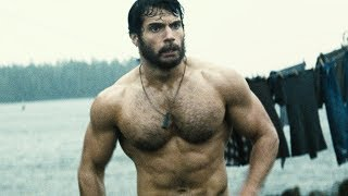 Video How Henry Cavill Got In Shape To Play Superman MP3, 3GP, MP4, WEBM, AVI, FLV Maret 2018