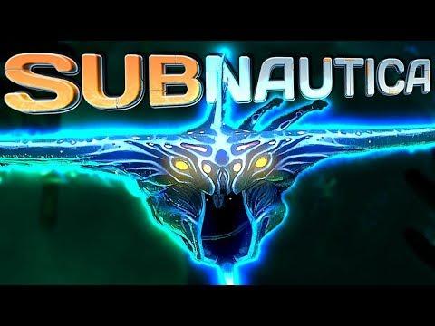 MEGA Leviathan Útočí - Subnautica S3 - díl 50