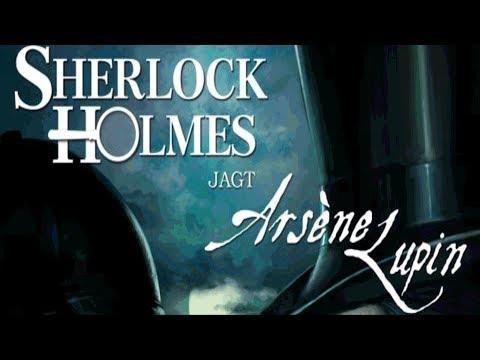 Sherlock Holmes ALTAYA 1 2 4 5 8 9 10 11 12 13 15 16 17 18 19 20 + Arsène Lupin