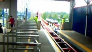 Bowie (MD) United States  city photo : Six Flags Bowie, Md Vlog