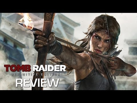 tomb raider definitive edition xbox one succes