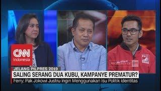 Video Pilih Ma'ruf Amin Jadi Cawapres, Gerindra: Jokowi Justru Ingin Gunakan Isu Politik Identitas MP3, 3GP, MP4, WEBM, AVI, FLV Agustus 2018