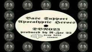 Download Lagu Drop Bass Network DBN023   R Zac – Base Support Junk Yard On Ice Mp3