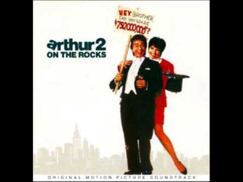Love Is My Decision (Theme from Arthur 2: On the Rocks)