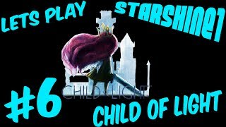"""Please watch: """"Let's Play Terraria Episode 2"""" https://www.youtube.com/watch?v=JzVZ-wSZDfc-~-~~-~~~-~~-~-Star_Shine1 and Dr.O continue their walkthrough of the wonderful fantasy game Child Of Light on the PS4.Episode 6 - StarShine takes on the Hydras and the battle results in an Epic Fail !!Child of Light gameplay, Child Of Light Review, Child Of Light Walkthrough.CHECK OUT MY TOP PLAYLISTSMINECRAFT (CRAFTING TABLE TALES) http://bit.ly/1U1PL9IROBLOX  http://bit.ly/2opfulULEGO WORLDS http://bit.ly/2nt9xPOSIMS 4 http://bit.ly/1NAwtchPLANTS VS ZOMBIES GW2 http://bit.ly/1szzgbPLEGO DIMENSIONS http://bit.ly/253jhRGCHILD OF LIGHT http://bit.ly/2nw5u6lLEGO STARWARS THE FORCE AWAKENS http://bit.ly/2n0YUZjThank you for every Like, Comment, and Share !"""