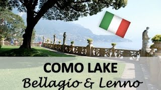 Download Lagu What to do in Como Lake | Bellagio and Lenno Mp3