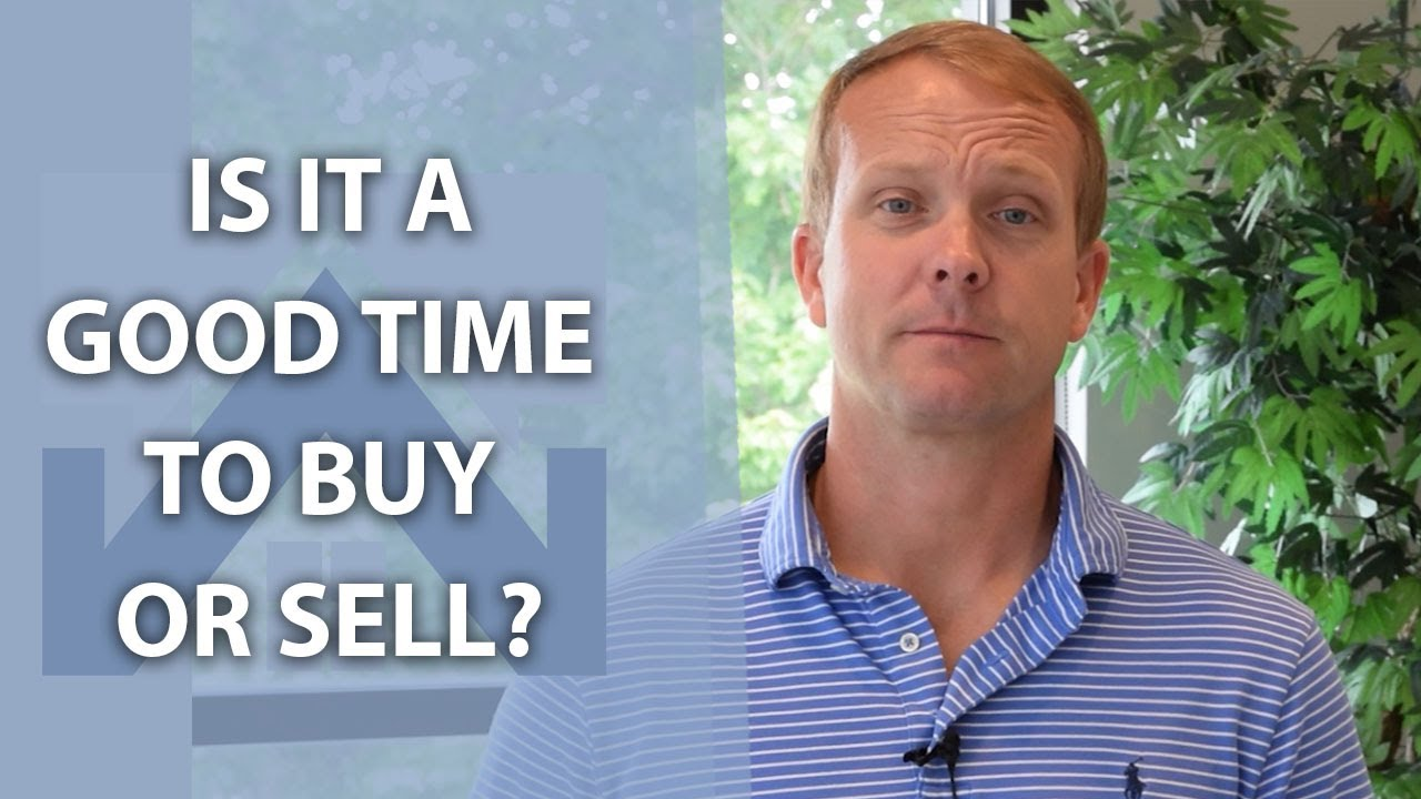 Q: Should You Consider Buying or Selling in This Market?