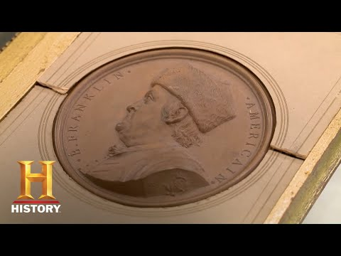 Pawn Stars: REALLY OLD COIN IS REALLY EXPENSIVE (Season 11) | History