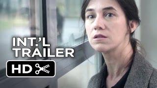 Samba Official International Trailer 1  2015    Charlotte Gainsbourg  Omar Sy Movie Hd