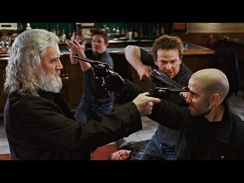 The Boondock Saints II: All Saints Day | Russian Roulette | Badass Scene | 1080p