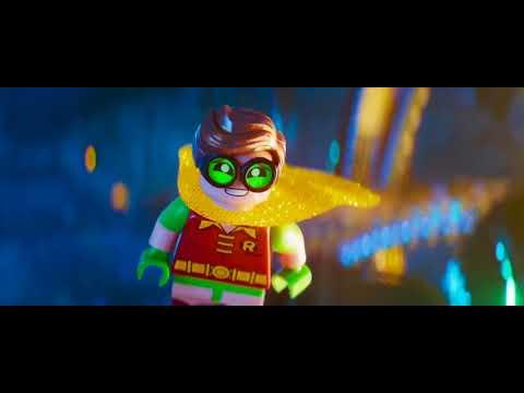 Robin - Clip Robin (English)