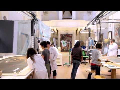 video Università degli Studi di URBINO