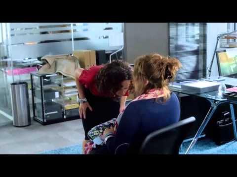 Workingirls - saison 1 épisode 1 - Retour de couche