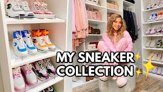 MY ENTIRE SNEAKER COLLECTION 2020 by ThatsHeart