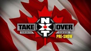 Nonton Nxt Takeover  Toronto Pre Show  Nov  19  2016 Film Subtitle Indonesia Streaming Movie Download