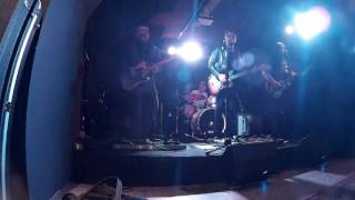 Video The Sculptures - Firefly's Grave (Live Hudební sklepy Boskovice)