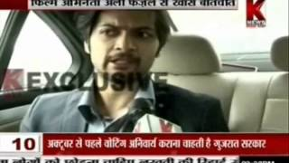 Nonton Actor Ali Fazal Talks About Fast & Furious 7 Film Subtitle Indonesia Streaming Movie Download