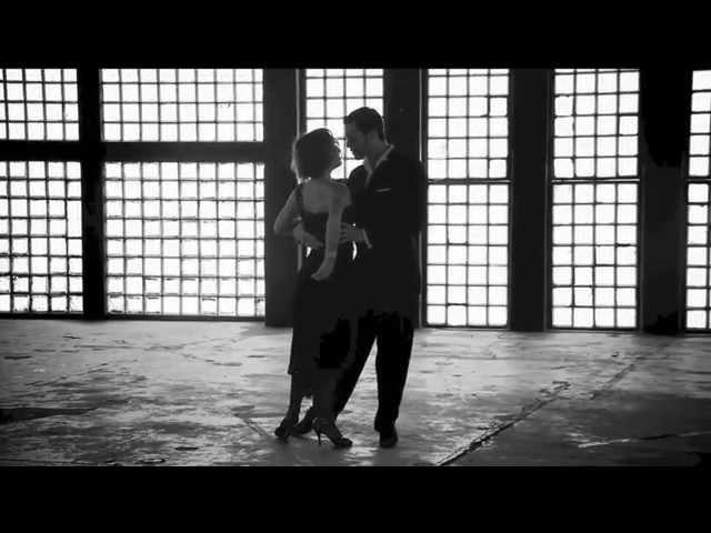Tango Sexy dance Santa Maria