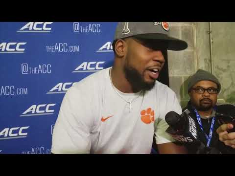 TigerNet: Kendall Joseph says 95 percent of the team wants to go to Rose Bowl